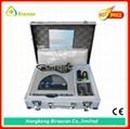 detox foot spa ion clease machine