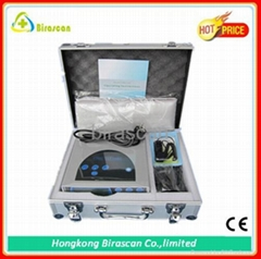 detox foot spa ion clease machine
