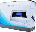 new arrival ion clease detox foot spa machine for sale 3