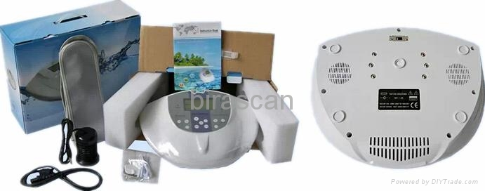 dual detox foot ion clease machine for sale 2