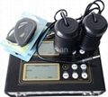 dual detox foot spa ion clease machine for hydrotherapy 2