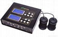 dual detox foot spa ion clease machine for hydrotherapy 3