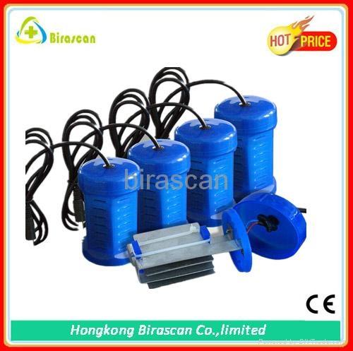 detox ion arrays for detox foot spa machine 1