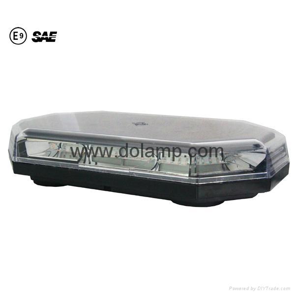 "15"" ECE R65 LED Warning Lightbar 2"