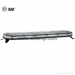 "55"" ECE R65 LED Warning Lightbar Warning Light"