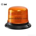 ECE R65 LED Beacon Warning Light