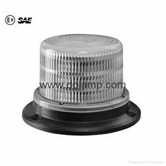 ECE R65 LED Warning Lamp LED Strobe Light