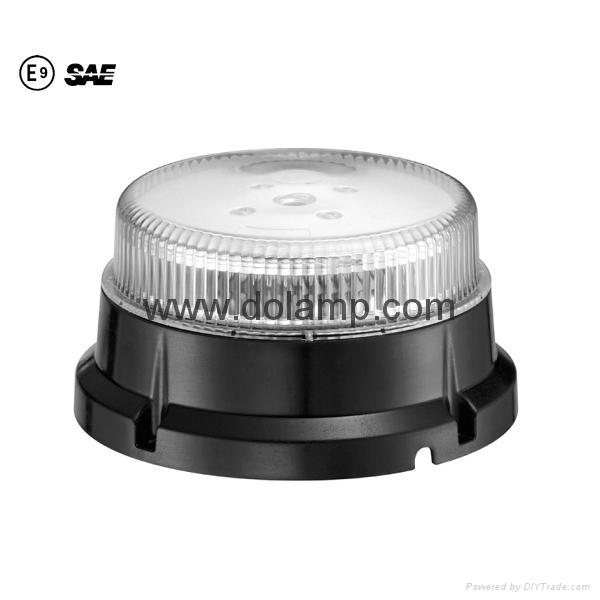 ECE R65 LED Warning Lamp LED Strobe Light 1