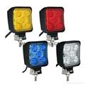 LED Warning Lamp LED Strobe Light
