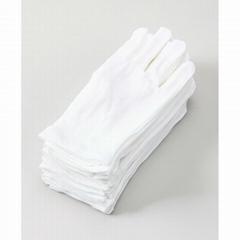 工作用品質管理全棉手套