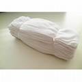 Cheap High-Quality Working White Cotton Gloves  4
