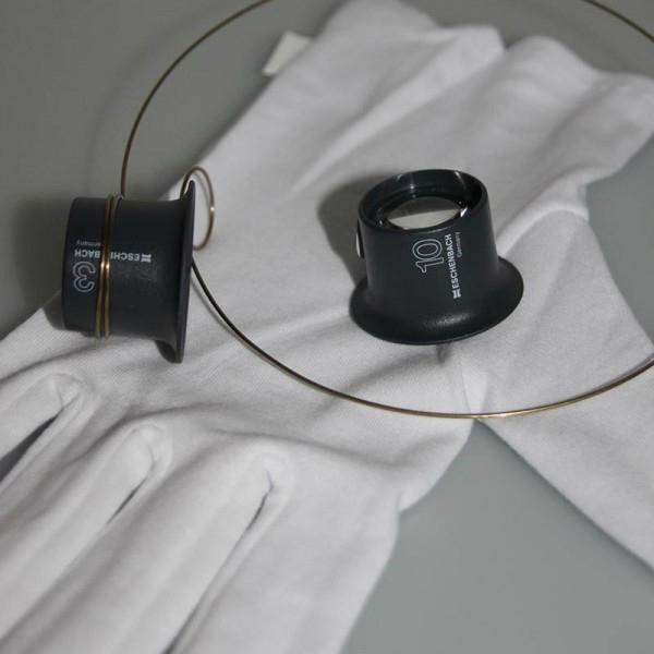 手錶珠寶數碼相機鏡頭行業超細纖維手套 3