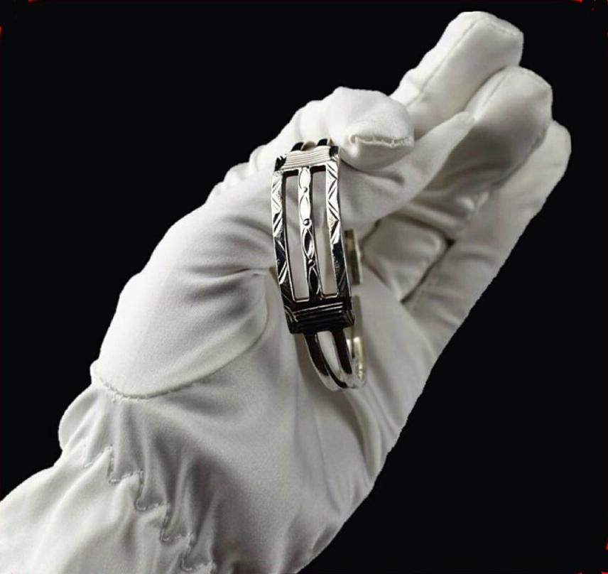 手錶珠寶數碼相機鏡頭行業超細纖維手套 5