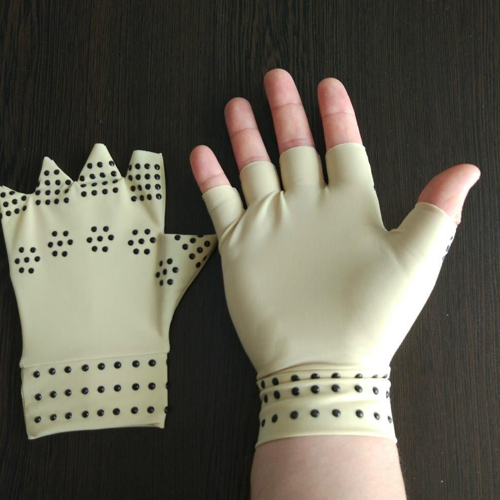 健康理療緩釋疼痛關節炎手套 1