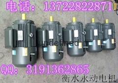YEJ200L1-30KW/2極電磁製動電機 永動廠家直銷