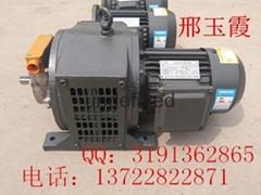 永動直銷YCT電磁調速電動機 YCT250-4A-18.5KW
