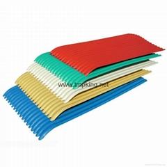 TP-003 PVC wave tile