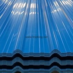 TP-004 PVC roof tile