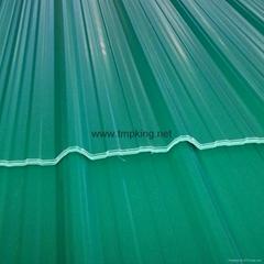 TP-005 PVC roof tile
