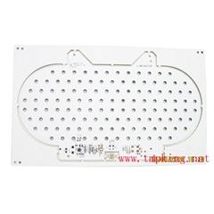 double-sided Speaker Hole PCB Board