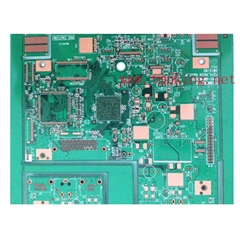 Four-layer OSP PCB Board