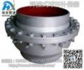 焊接式球形补偿器-注填式球形补偿器国标图片