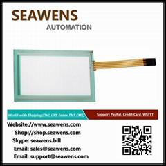 ESA Touch screen & Membrane Keypad