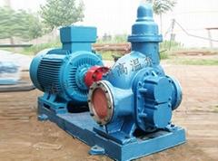 沧州油泵厂供应KCB大流量齿轮泵