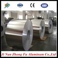 3003 H24 Series Corrosion Resistance Insulation Aluminum