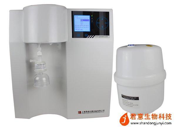上海杲森CR-10N型 超纯水机 2