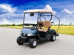 珠海房地产看房车高尔夫球车景区观光车厂家销售