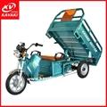 電動三輪車 3