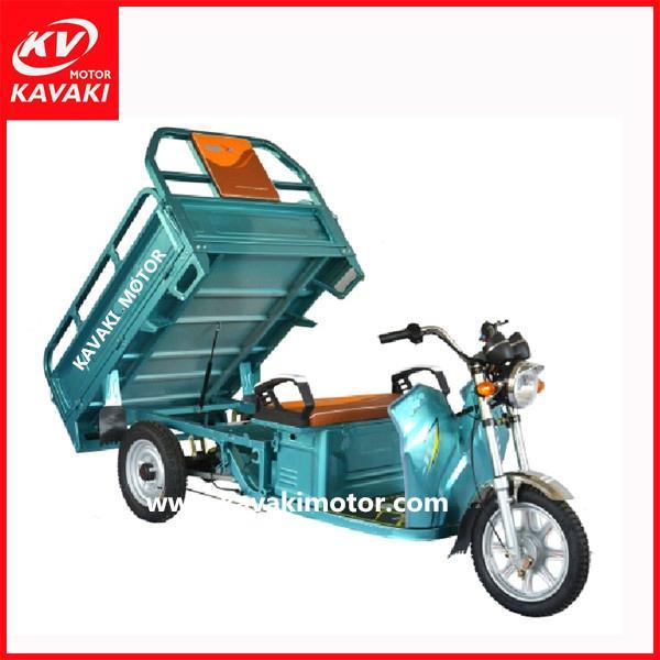 電動三輪車 5