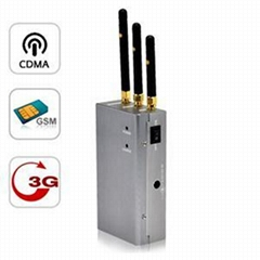 Mobile Phone Signal Jamming
