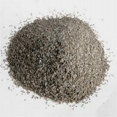 供应研磨抛光用巴马克一级棕刚玉36#,,质量稳定
