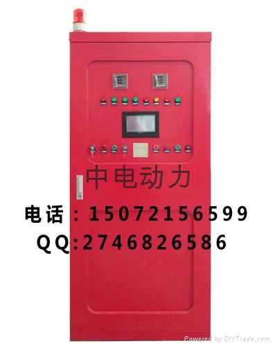 TH-X-XF消防巡检柜中电动力厂家直销高品质放心选择 1