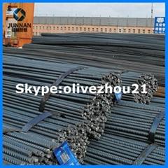 low price diameter 14mm projiect construction Deformed steel rebar