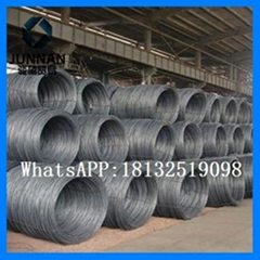 competitive price Heibei  wire rod sae1008