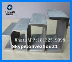 metal building materials U channel steel