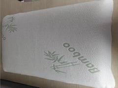 Health Care Bamboo Memory Foam Pillow