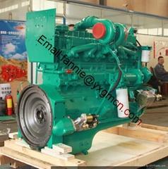 Cummins K19 Marine engine