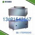 日式鐵板炒飯機器|快餐店鐵板燒