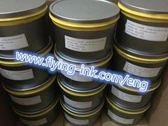 滌綸化纖類布料昇華熱轉印使用膠印昇華油墨