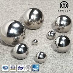 Chrome Steel Ball for Bearings