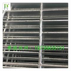 熱鍍鋅壓焊鋼格板