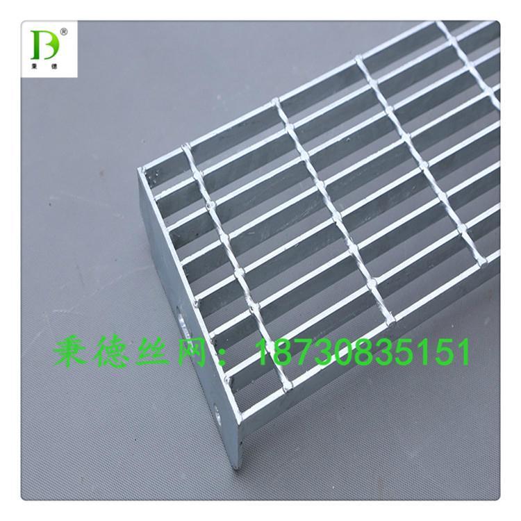 熱鍍鋅格柵板 3