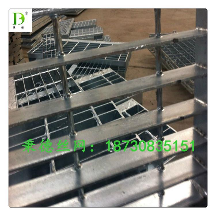 格栅板护栏 1