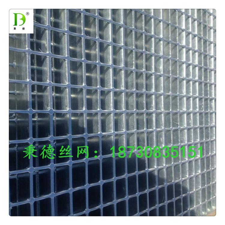 格栅板护栏 2