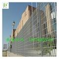 格栅板护栏 3