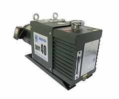 BAS series Rotary Vane Vacuum Pump two stage bipolar vacuum pump